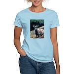 Mountain Sheep Women's Light T-Shirt