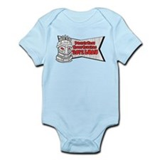 Hash house harriers Infant Bodysuit