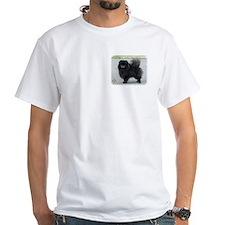 Pomeranian 9R042D-47 Shirt