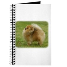 Pomeranian 9T072D-001 Journal