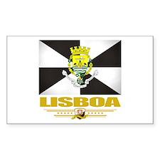 Lisboa/Lisbon Decal