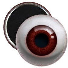 The Eye: Red, Dark Magnet