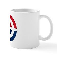 Dominican Republic Small Mug