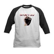 Natures Law Tee