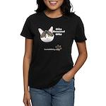 BorisKitty.com Women's Dark T-Shirt