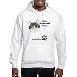 BorisKitty.com Hooded Sweatshirt