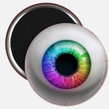 The Eye: Rainbow Magnet