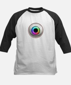 The Eye: Rainbow Tee