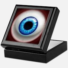 The Eye: Electric Keepsake Box