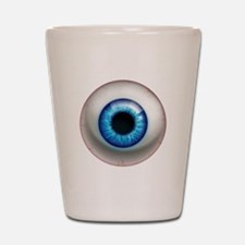 The Eye: Electric Shot Glass