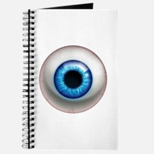 The Eye: Electric Journal
