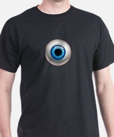 The Eye: Electric T-Shirt