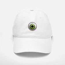 The Eye: Radioactive Baseball Baseball Cap