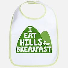 Hills Bib