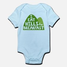 Hills Infant Bodysuit