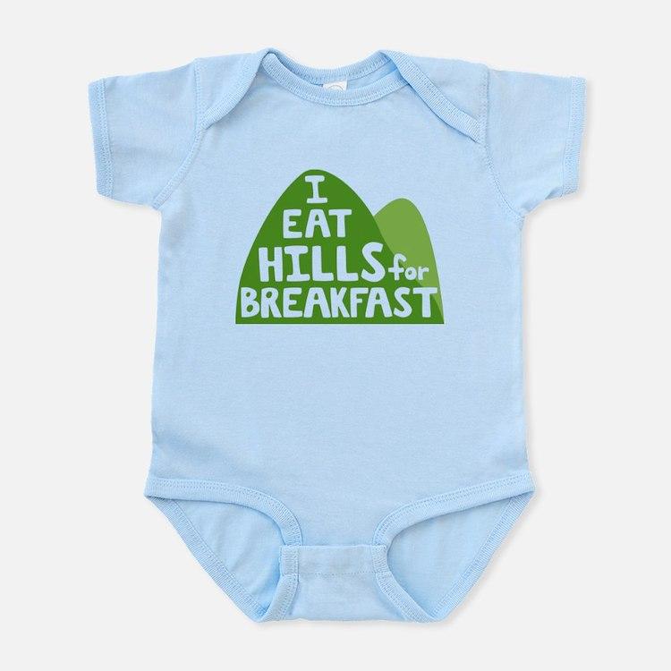 Hills Infant Bodysuit