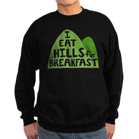 Hills Sweatshirt (dark)