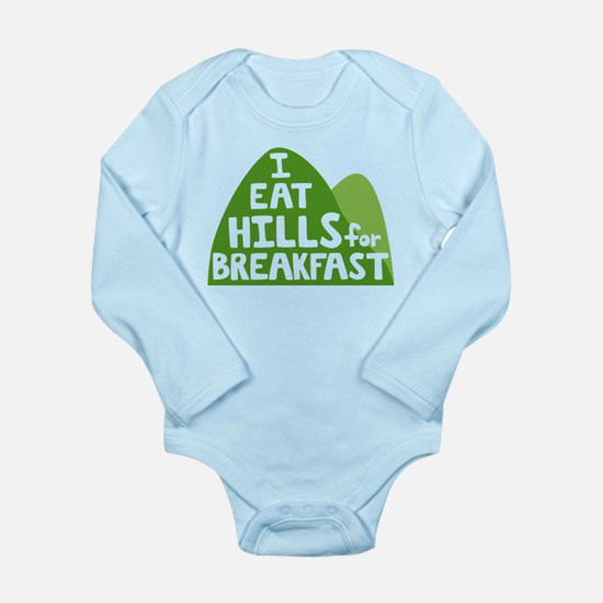 Hills Baby Outfits