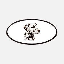 Dalmatian Patches