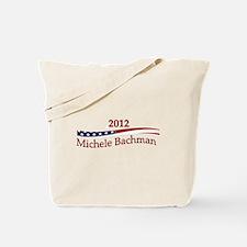 Michele Bachman Tote Bag