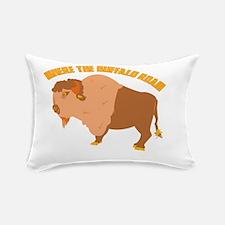 A Mad Tea Party Throw Pillow