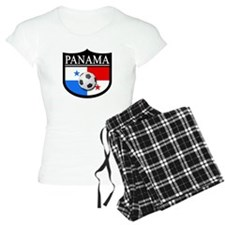 Panama Patch (Soccer) Pajamas