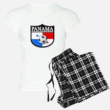 Panama Patch (Soccer) Pajamas