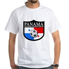 Panama Patch (Soccer) Shirt