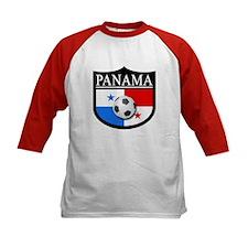 Panama Patch (Soccer) Tee