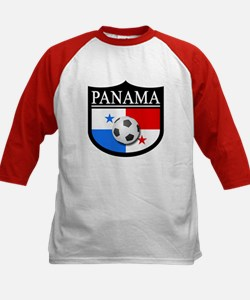 Panama Patch (Soccer) Tee