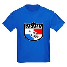 Panama Patch (Soccer) T