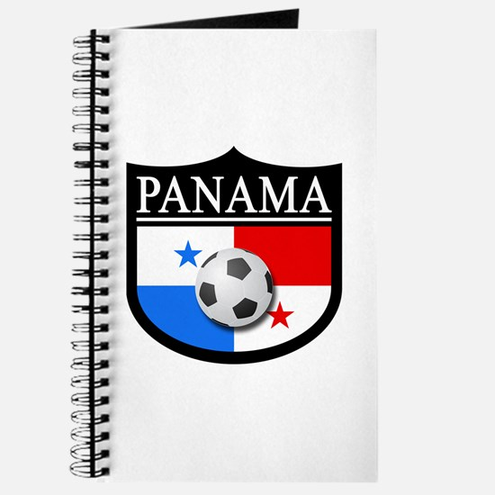 Panama Patch (Soccer) Journal