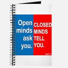 Open Mind Journal