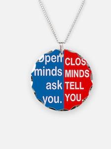 Open Mind Necklace