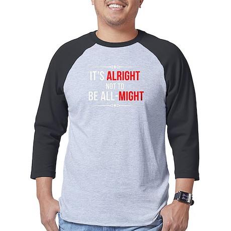 Chandler Truth Quote Organic Baby T-Shirt