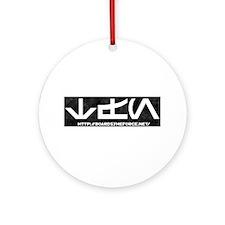 TFN Aurek-Besh Ornament (Round)
