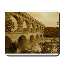 Pont du Gard Mousepad