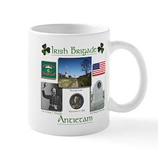 Irish Brigade at Antietam Mug