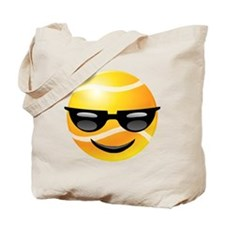 Smiley Tennis Bag