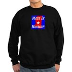 Made In Mississippi Sweatshirt (dark)