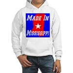 Made In Mississippi Hooded Sweatshirt