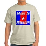 Made In Mississippi Light T-Shirt