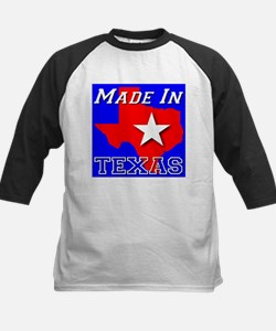 Made in Texas Tee