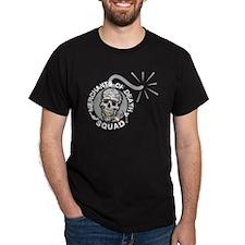 MOD Squad Black T-Shirt