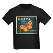 Mariposa Apples T