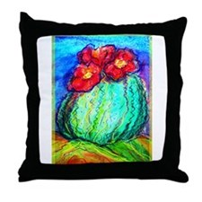 Cactus, Southwest, art, Throw Pillow