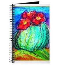 Cactus, Southwest, art, Journal