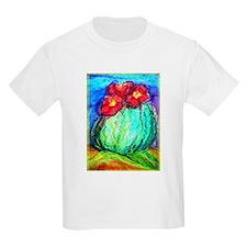 Cactus, Southwest, art, T-Shirt