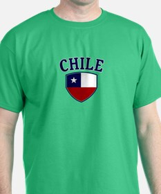 Chile Shield T-Shirt