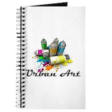 Urban Art Journal